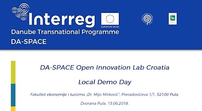 Na FET-u se održava Local Demo Day -...